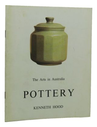 POTTERY. Kenneth Hood