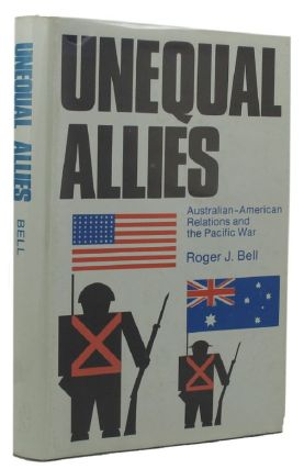 UNEQUAL ALLIES. Roger J. Bell