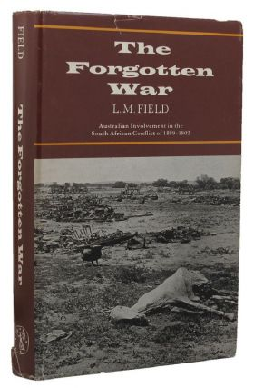 THE FORGOTTEN WAR. L. M. Field