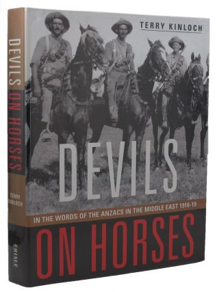 DEVILS ON HORSES. Terry Kinloch