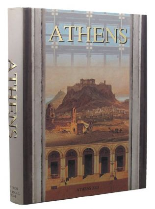 ATHENS:. Konstantinos Sp. Staikos, others