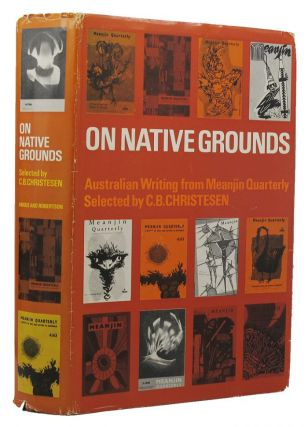 ON NATIVE GROUNDS. C. B. Christesen