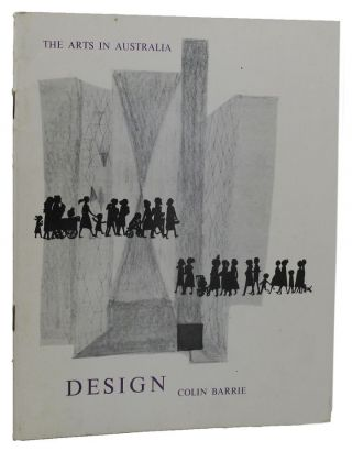 DESIGN. Colin Barrie