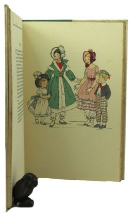 ENGLISH CHILDREN'S COSTUME Since 1775. Iris Brooke