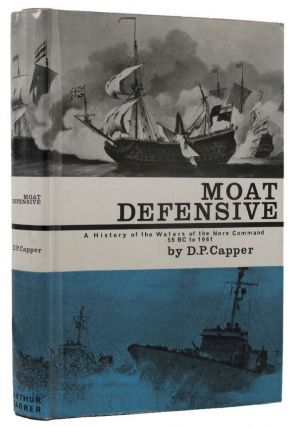 MOAT DEFENSIVE. D. P. Capper