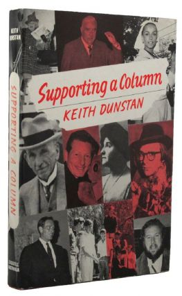 SUPPORTING A COLUMN. Keith Dunstan