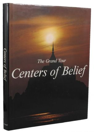 THE GRAND TOUR: CENTERS OF BELIEF. Flavio Conti