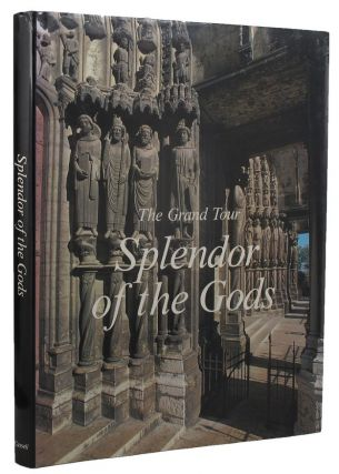 THE GRAND TOUR: SPLENDOR OF THE GODS. Flavio Conti