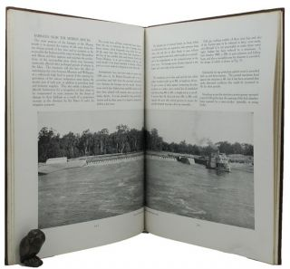 A SHORT HISTORY OF THE RIVER MURRAY WORKS. J. H. O. Eaton