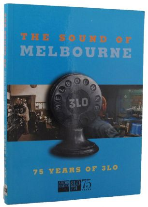 THE SOUND OF MELBOURNE. Margaret Geddes