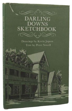 DARLING DOWNS SKETCHBOOK. Peter Newell