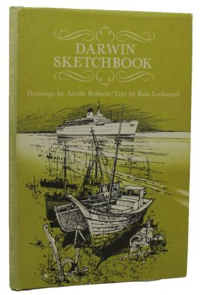 DARWIN SKETCHBOOK. Kim Lockwood
