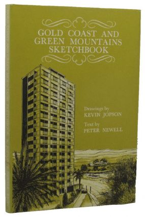 GOLD COAST AND GREEN MOUNTAINS SKETCHBOOK. Peter Newell