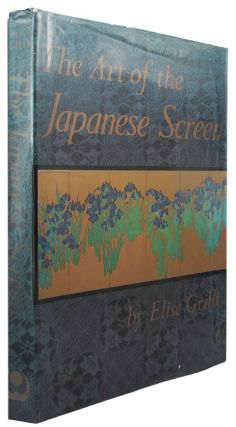 THE ART OF THE JAPANESE SCREEN.