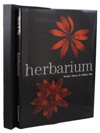 HERBARIUM. Robyn Stacey, Ashley Hay
